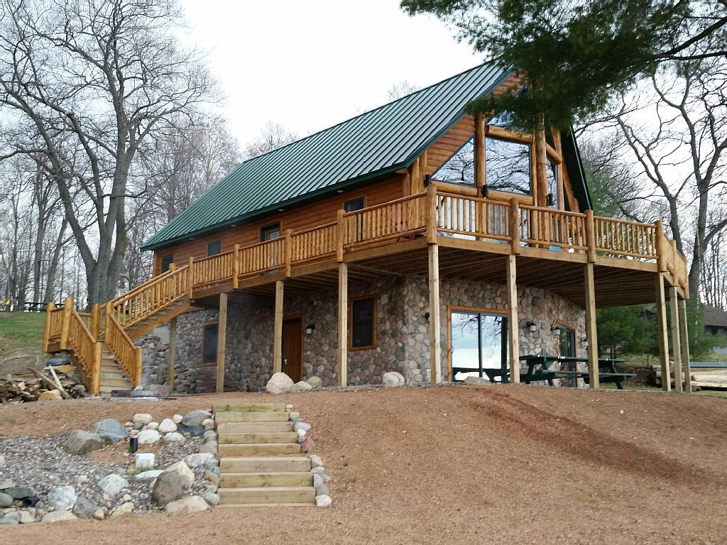 a sensational design to cabin wisconsin modest for suddenly mansions massive cabins www homes in home from log sale rent