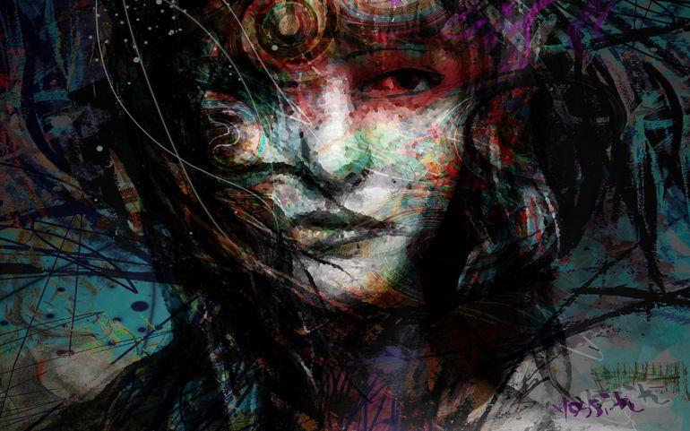 layers of illusion, yossi kotler