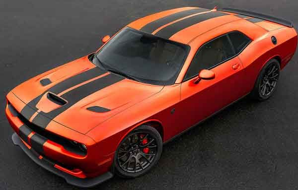 2019 Dodge Challenger Hellcat Specs Top Speed Release Date Price