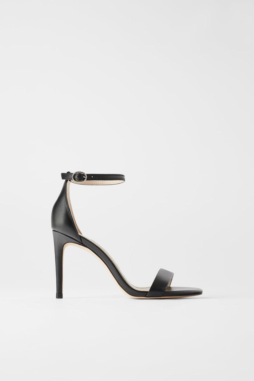 Sandals heels