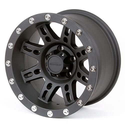 Pro Comp 31 Series Stryker Wheel 15x8 With 5 On 4 5 Bolt Pattern