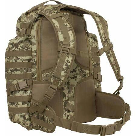 Sog Military Backpacks Cg Backpacks