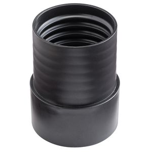Threaded Hose Adapter 1 1 2 Hose To 2 1 4 Vacuum Intake In 2020 Shop Vacuum Shop Dust Collection Vacuums