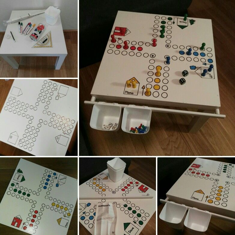 Hottest Totally Free Diy Game Table Ikea Table Game For Children