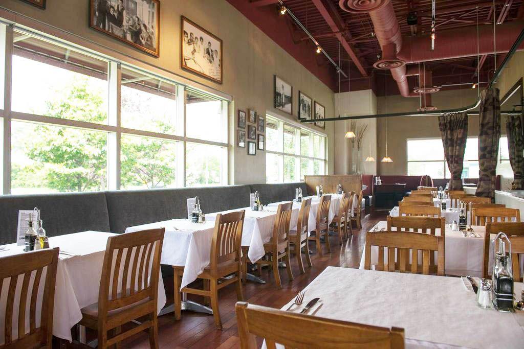 Il Fornello Best Italian Restaurants In Richmond Hill Not Sure If