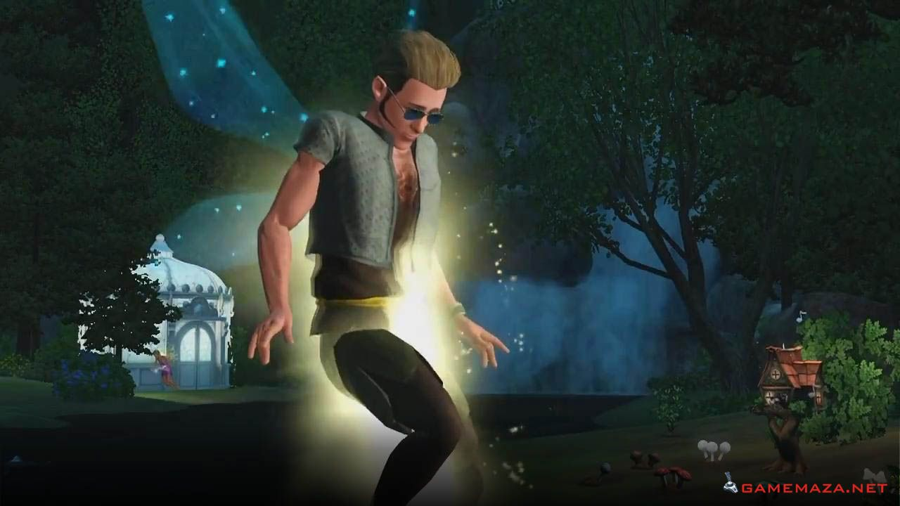 the sims 3 supernatural free game download