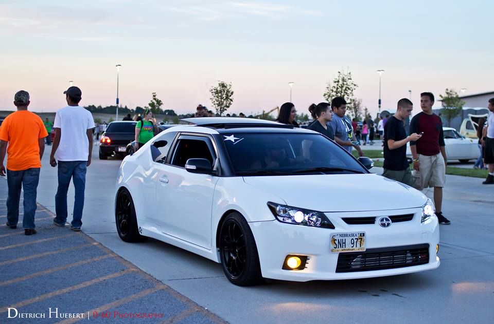Thanks To 0 60 Photography For The Awesome Shot My Former Scion