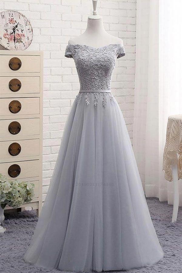 Discount Beautiful Prom Dress Lace Custom Prom Dress ALine Prom Dress 2019 Prom Dress