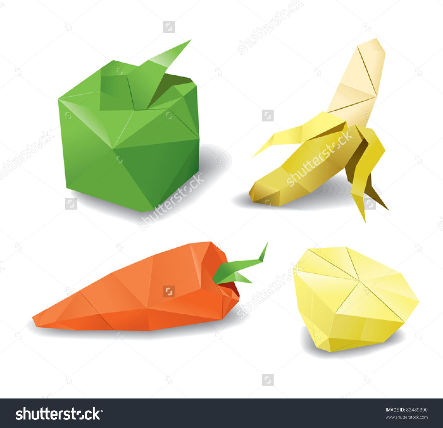origami food google zoeken ezeltafelartdirection