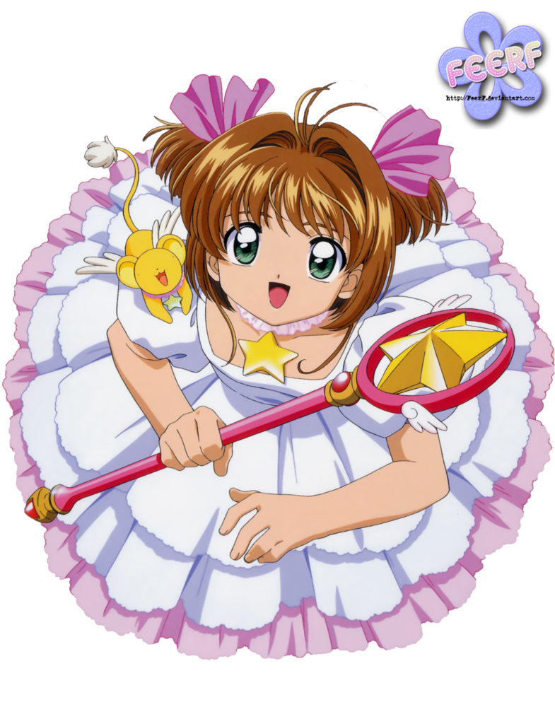 Sakura Dreams By Feerf Sakura Cardcaptor Sakura Anime
