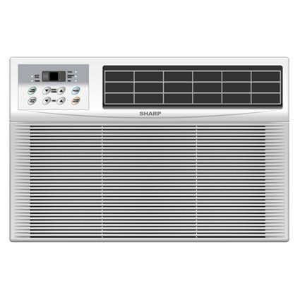 Sharp AFQ60RX 6,300 BTU Window Air Conditioner by Sharp
