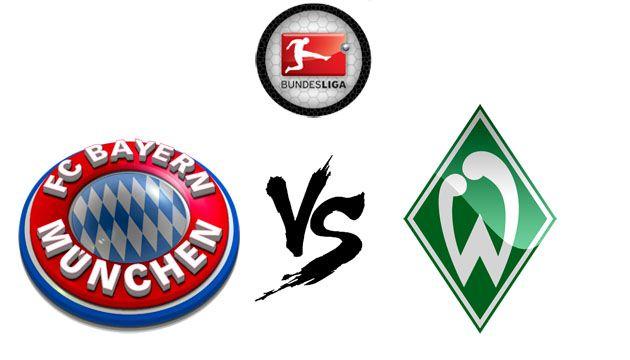Bayern Munich - Werder Bremen Preview: Unbeaten Bavarians out to maintain momentum