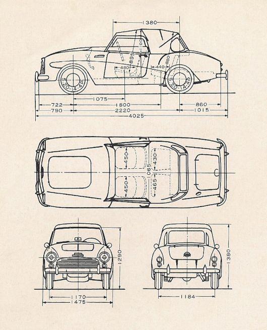 Datsun 280Z (1976) SMCarsNet - Car Blueprints Forum 280z - copy car blueprint website