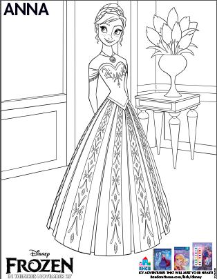 Disney Frozen Coloring Sheets Anna Elsa Kristoff Http Www Sistersshoppingonashoestring Frozen Coloring Pages Frozen Coloring Sheets Elsa Coloring Pages