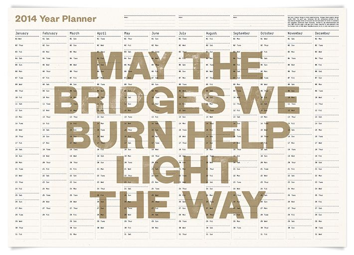 wall planner 1