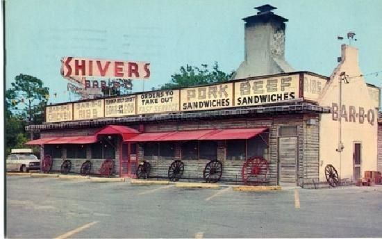 shrivers+bar+b+q+homestead+florida | ranked 3 of 131 restaurants in homestead 101 reviews certificate of ...