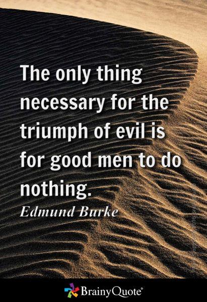 Edmund Burke Quotes With Images Spurgeon Quotes Gandhi Quotes