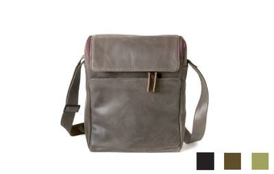 leather bag for individualists