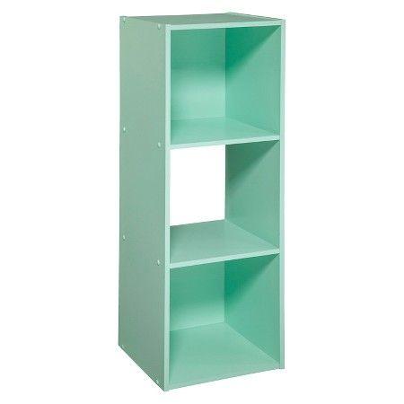 11 3 Cube Organizer Shelf Room Essentials Shelf Organization Cube Organizer Room Essentials