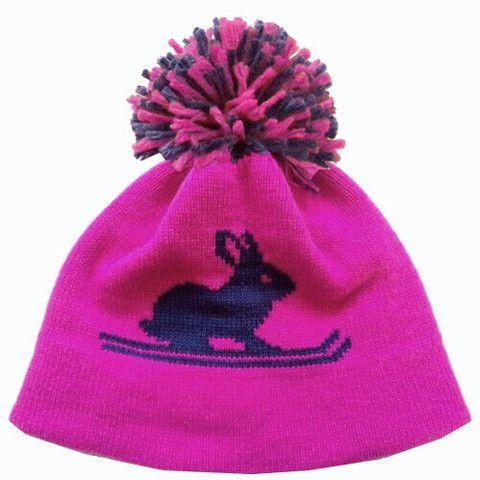 a0e7a5e67ed Pom Pom Hat - Ski Bunny - Pre Order – CK Bradley