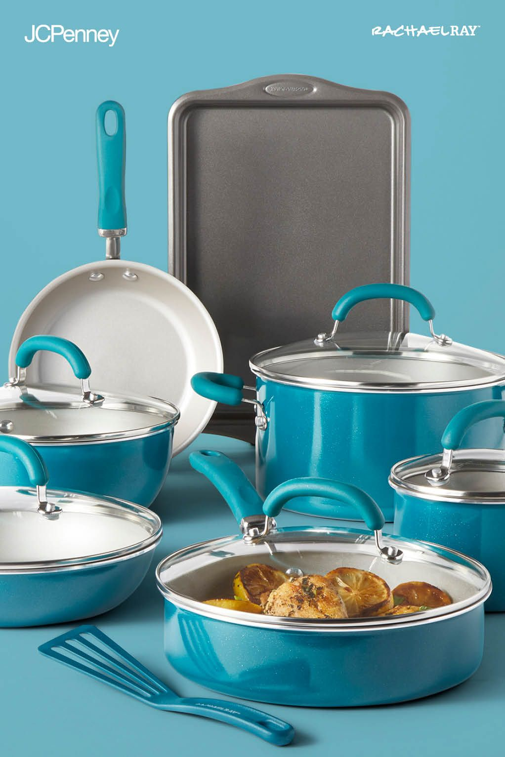 For The Home Department: Rachael Ray - JCPenney  Kitchen decor