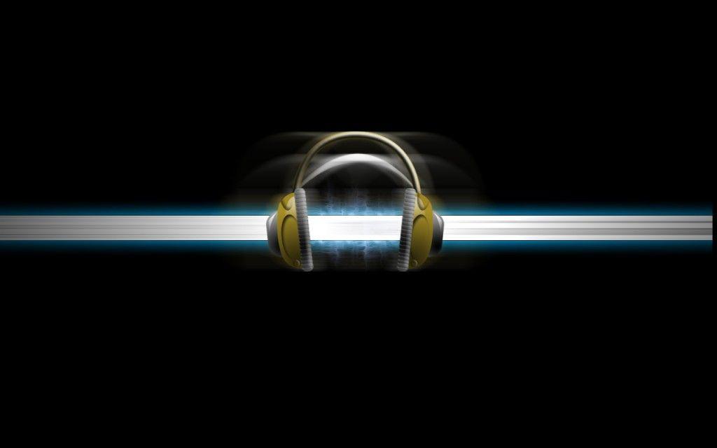 Hodetelefoner - gratis skrivebord bakgrunner: http://wallpapic-no.com/musikk/hodetelefoner/wallpaper-41740
