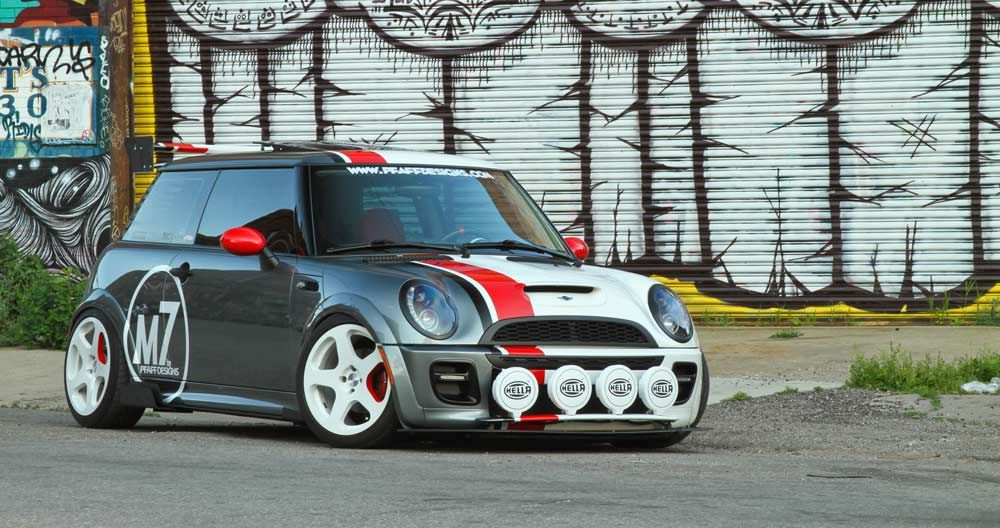 M7 Speed | World Leader for Mini Cooper Performance Parts ...