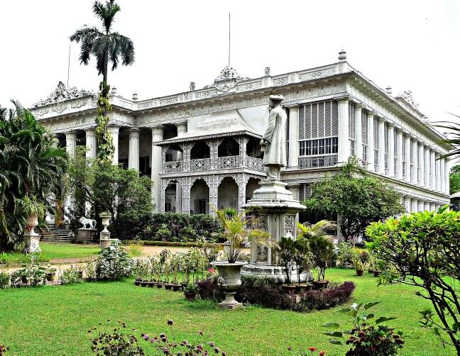 Heritage Site Of Kolkata India India Architecture Indian Architecture India Tour