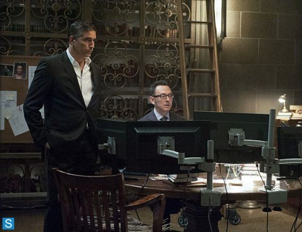 Person of Interest - Episode 3.04 - Reasonable Doubt - Promotional Photos (2)
