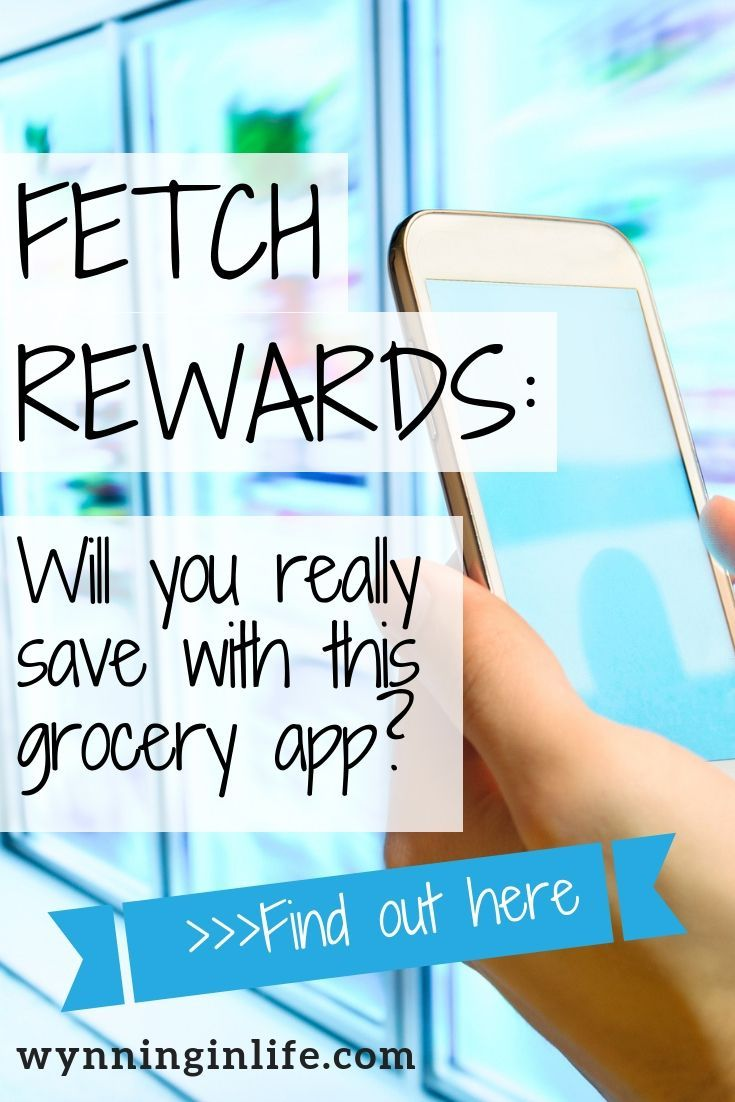 Fetch rewards review for 2021 personal finance budget