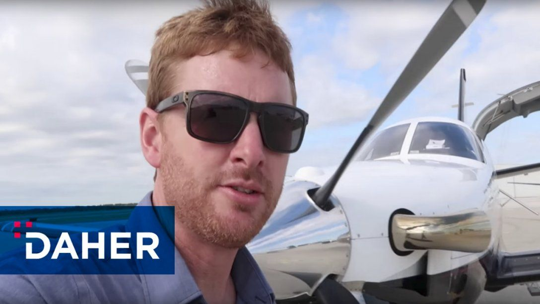 CORPORATE PILOTS The Challenges of Flying