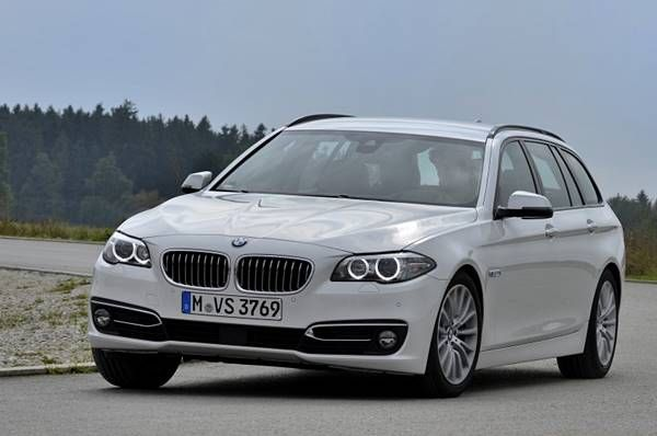 2018 Bmw 5 Series Sport Wagon Touring Rumor Review And Price
