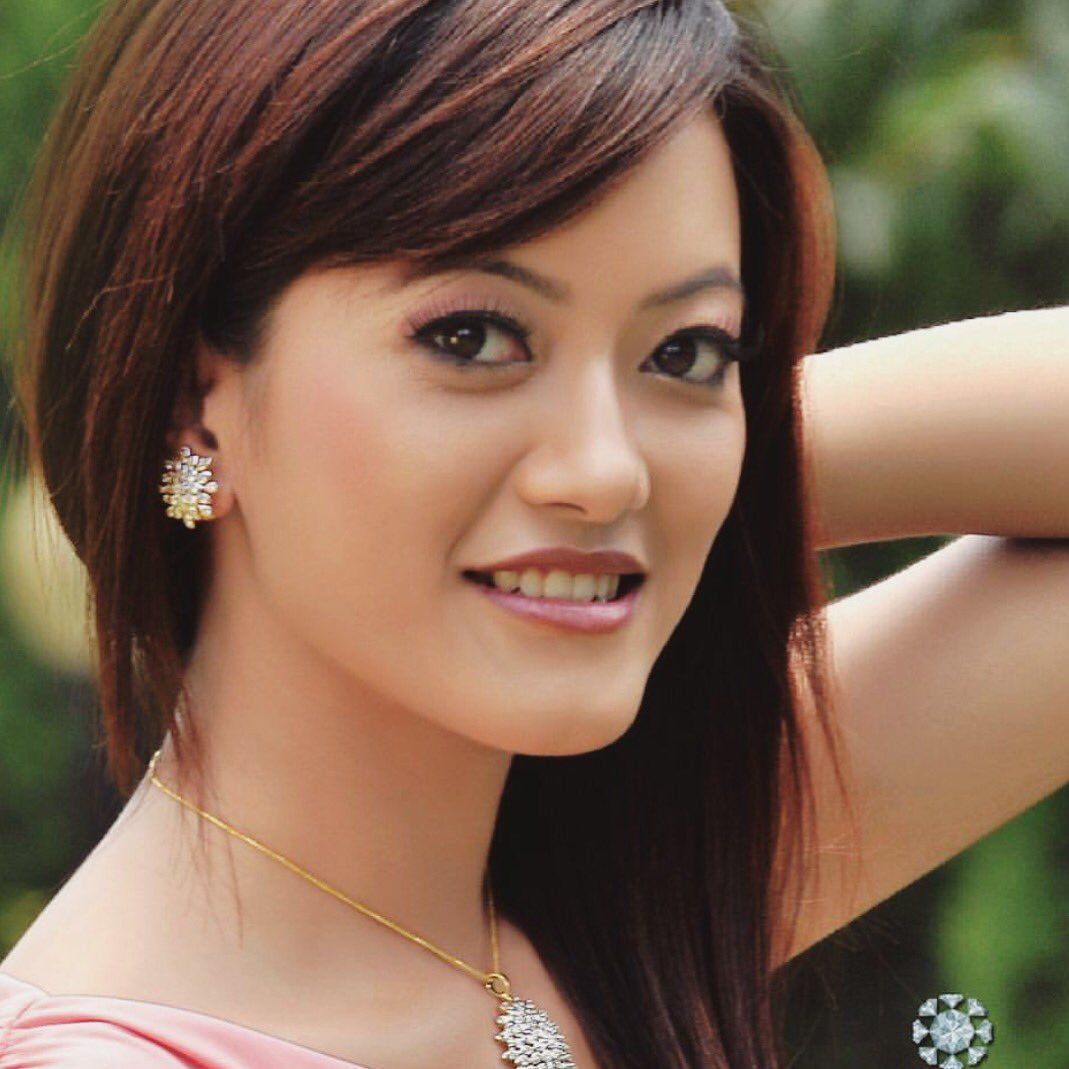 Prakriti Shrestha