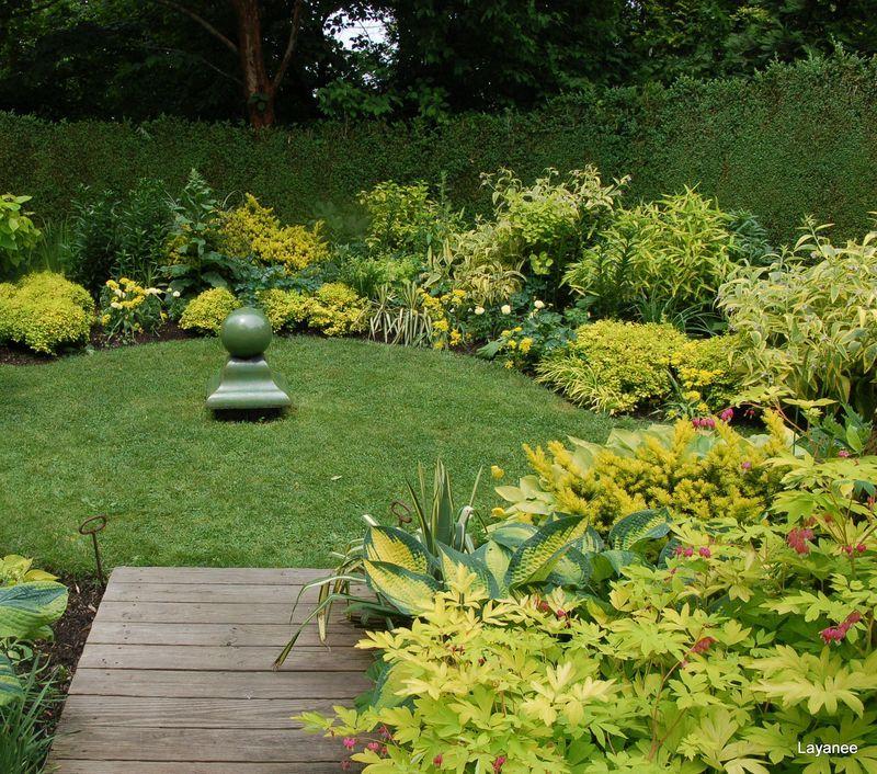 57 Amazing Beautiful Garden Ideas Inspiration And: Gwynne/Folcarelli Garden - Little Compton, RI