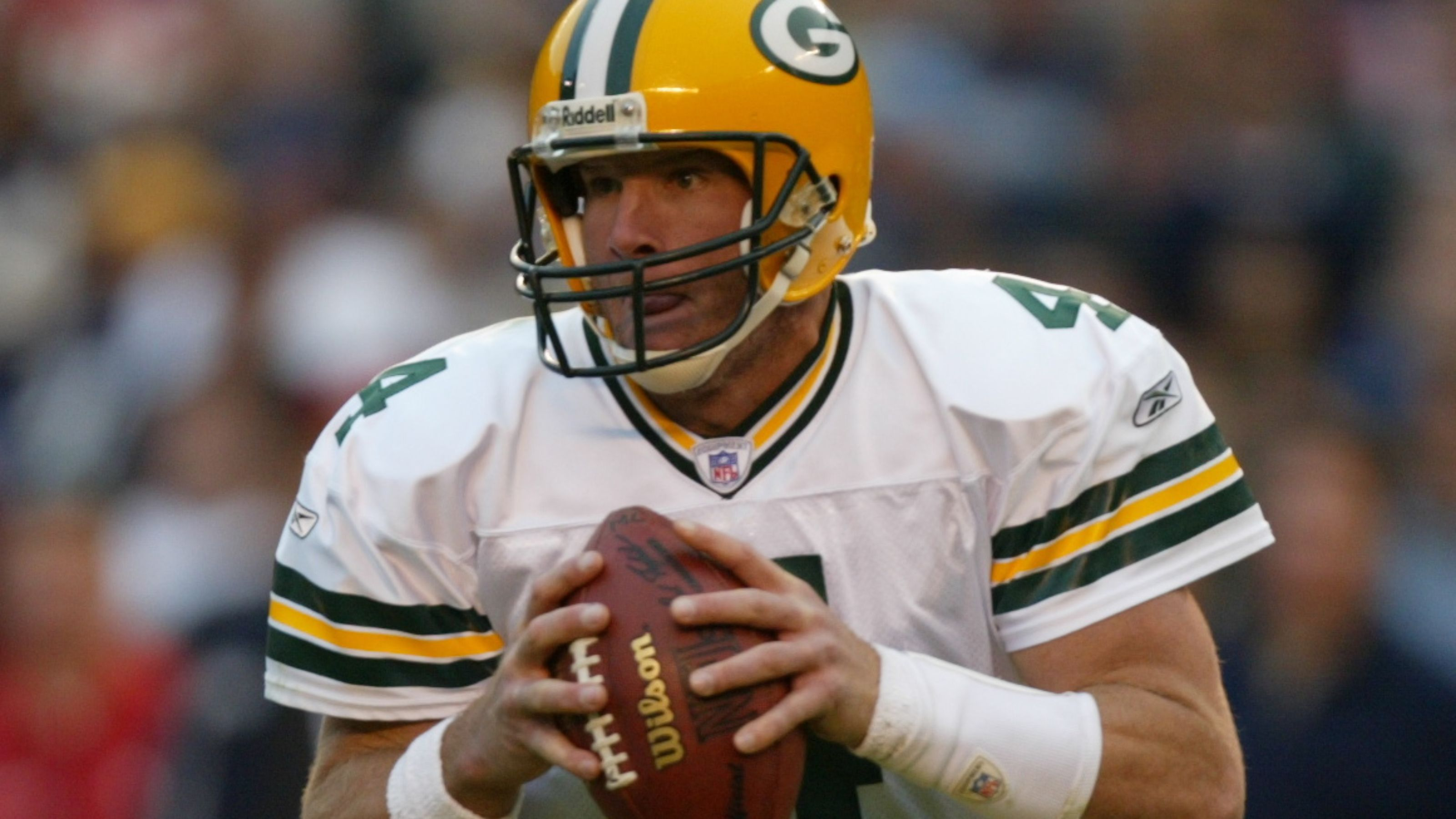 Brett Favre It Is Time To Come Back To Packers Packers Hall Of Fame Packers Green Bay Packers
