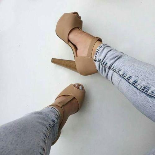 """heelsheaven: """"Shoes and Heels Blog Photo via Tumblr"""