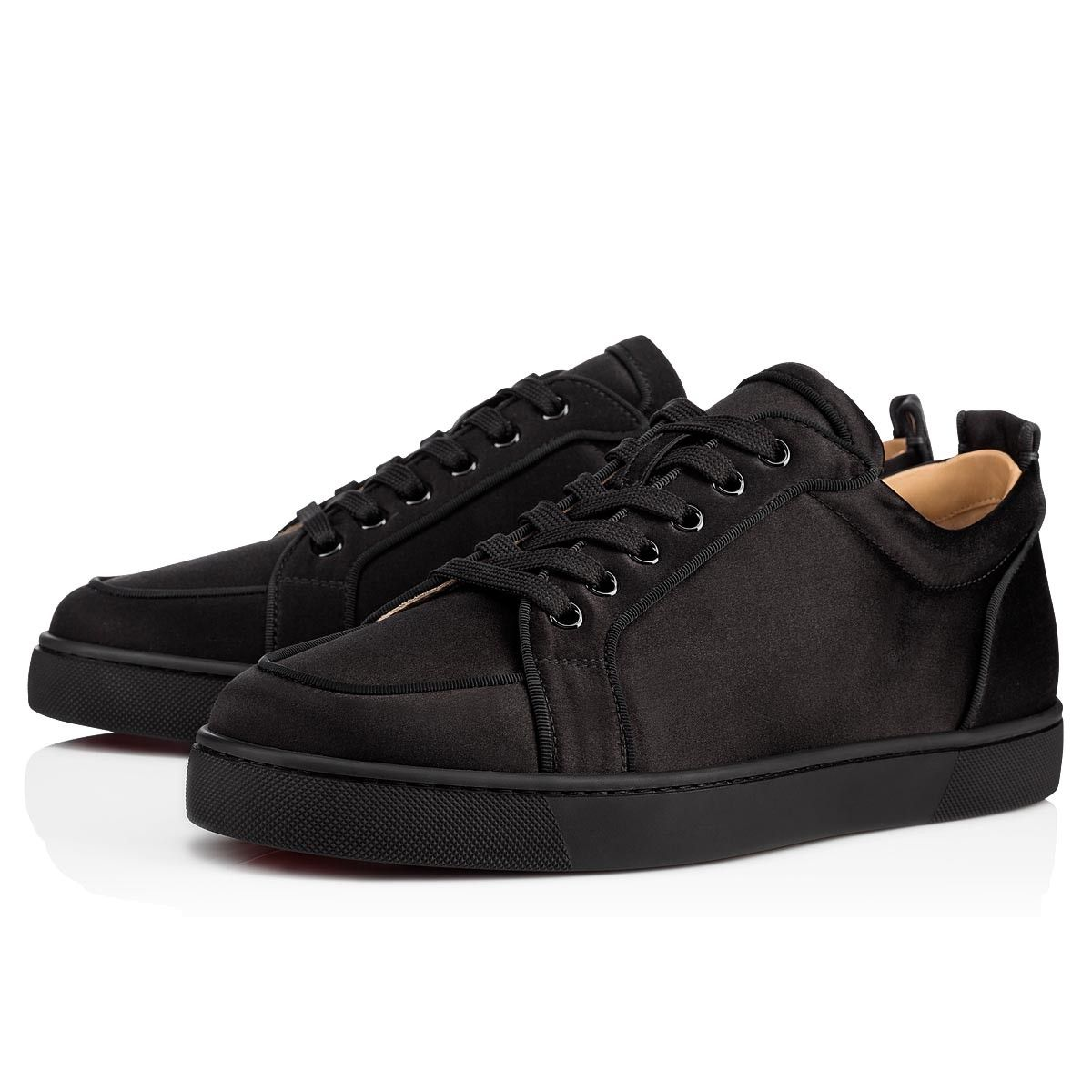 authorized site pretty cool look good shoes sale CHRISTIAN LOUBOUTIN Rantulow Orlato Men's Flat ...