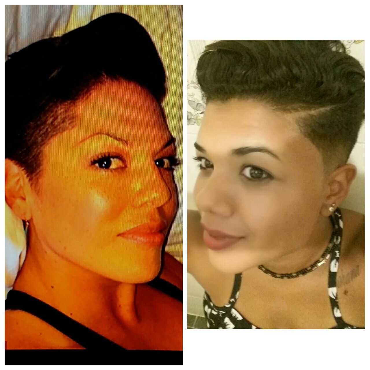 Sara Ramirez Short Haircut What Hairstyle Is Best For Me