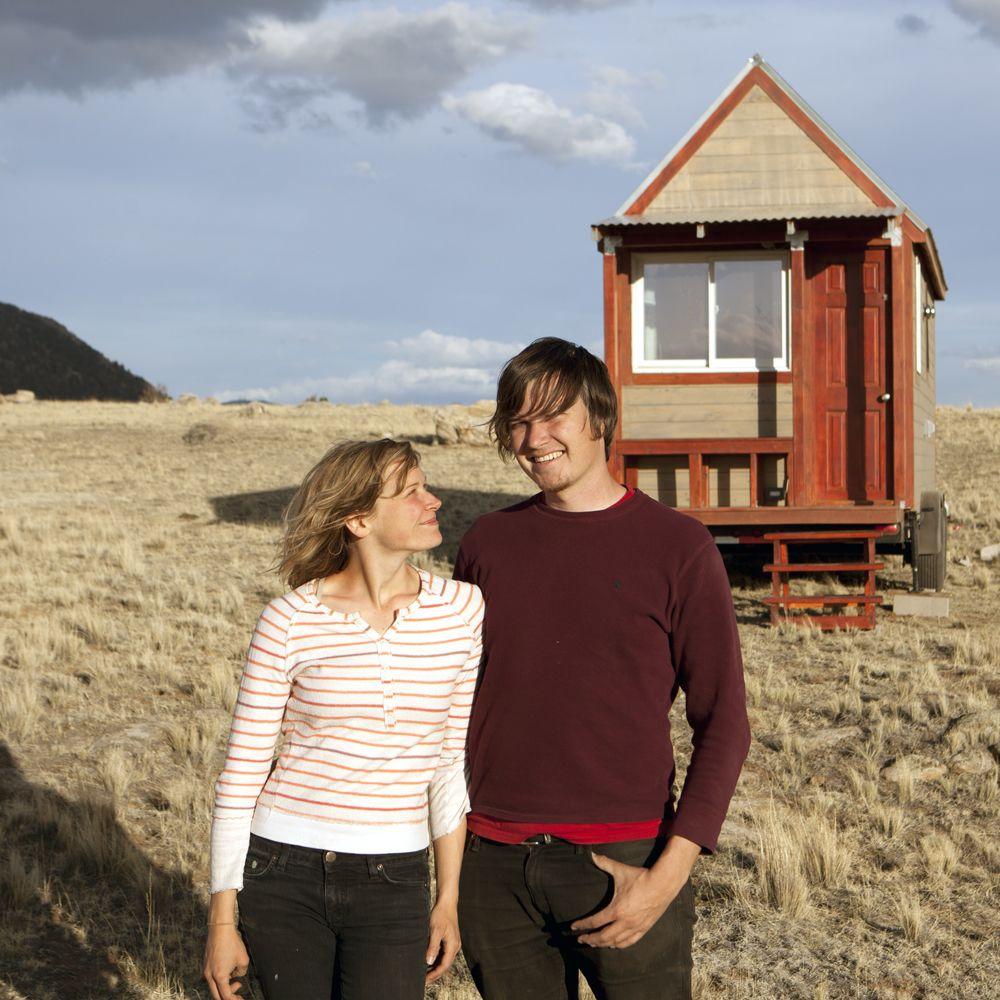 Tiny House Design, Documentary Now, Documentaries