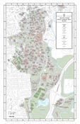 Uga Campus Maps Visiting Athens And Uga Campus Map Athens Map