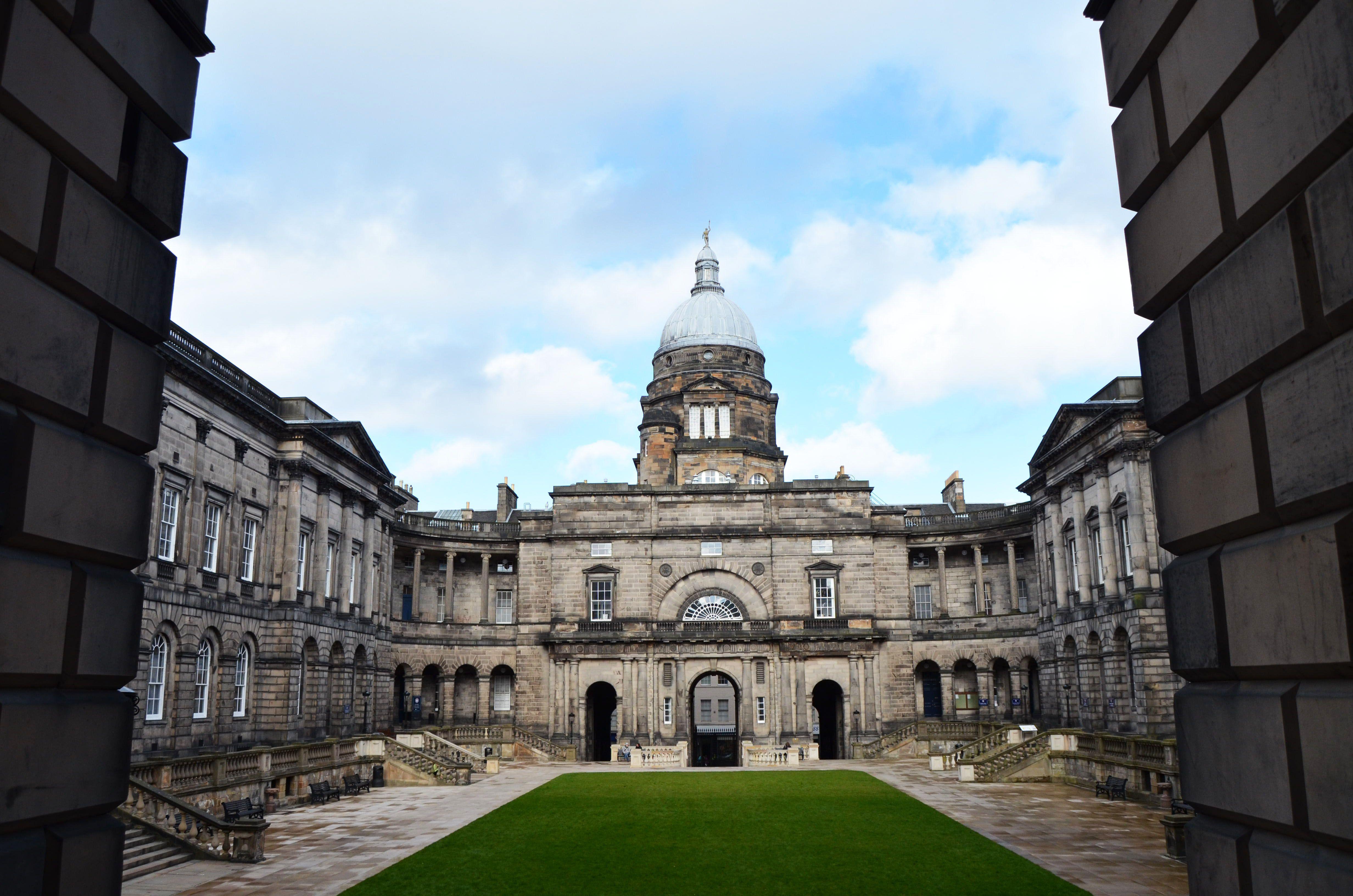 Universidad Edimburgo