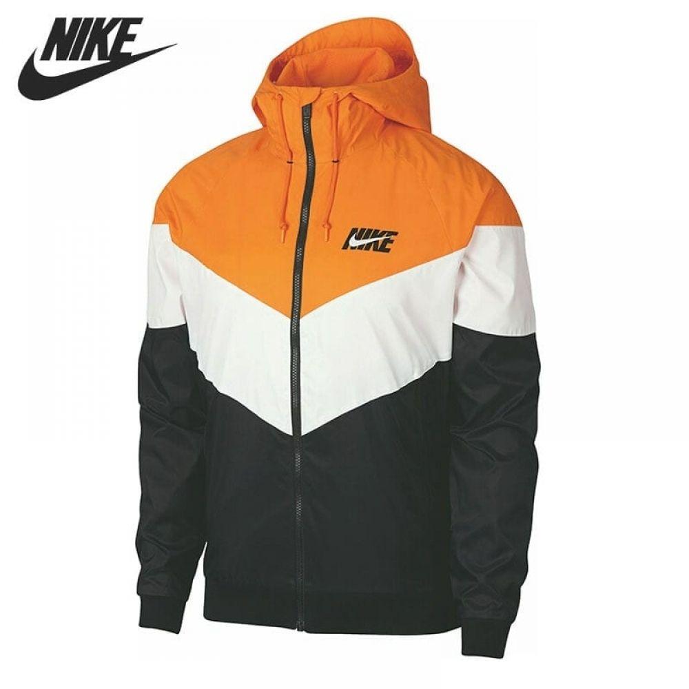 Nike jacket in 2019 | Nike jacket, Windrunner jacket, Winter