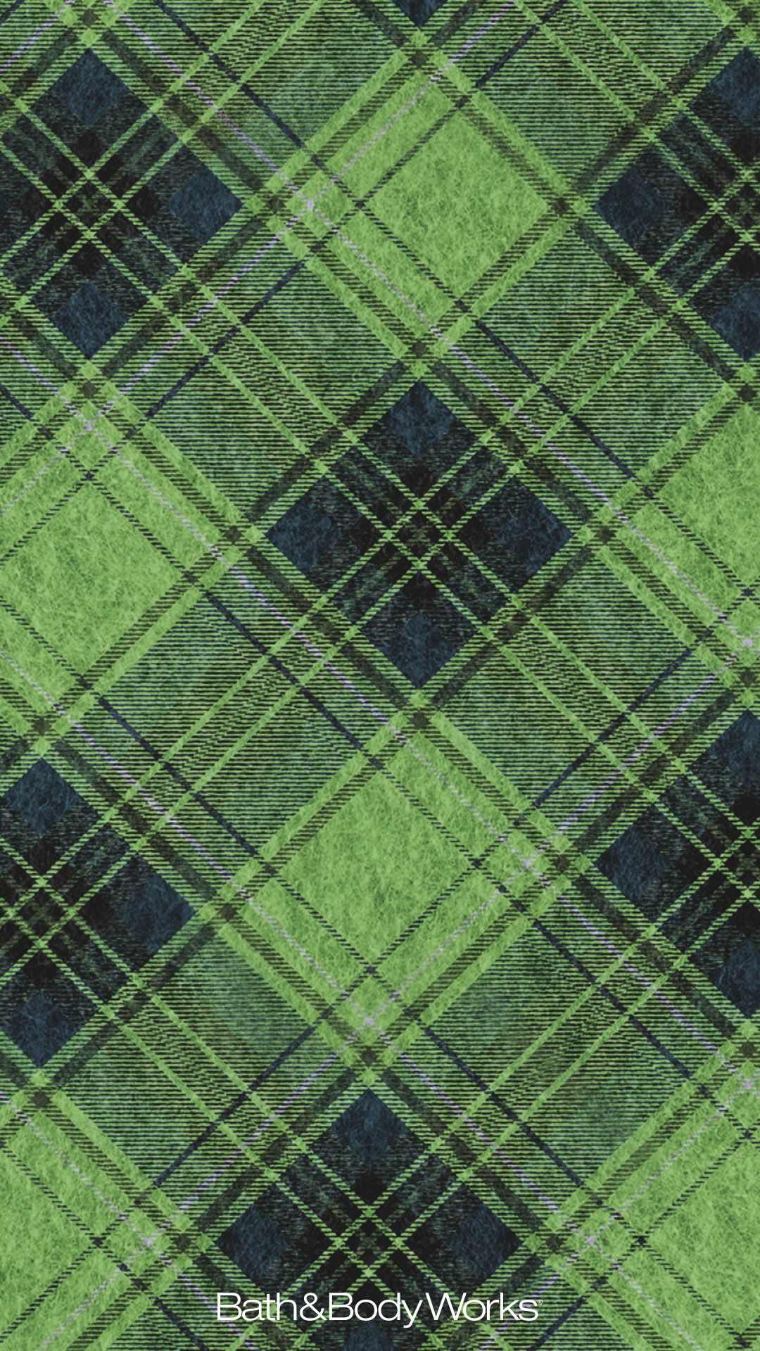 Green Flannel iPhone Wallpaper Iphone wallpaper green