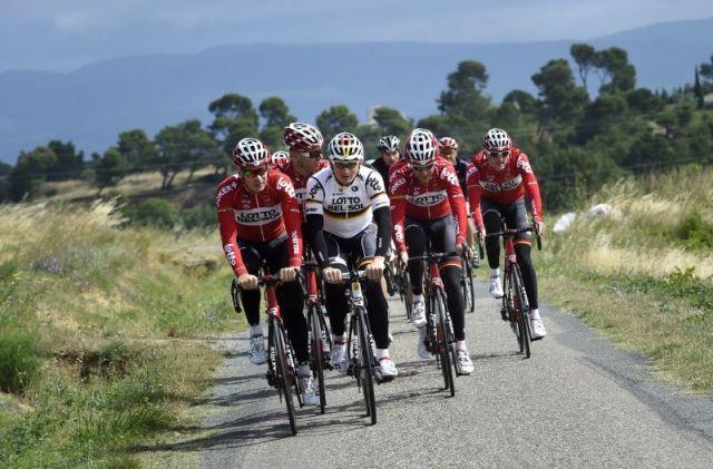Tour de France rustdag