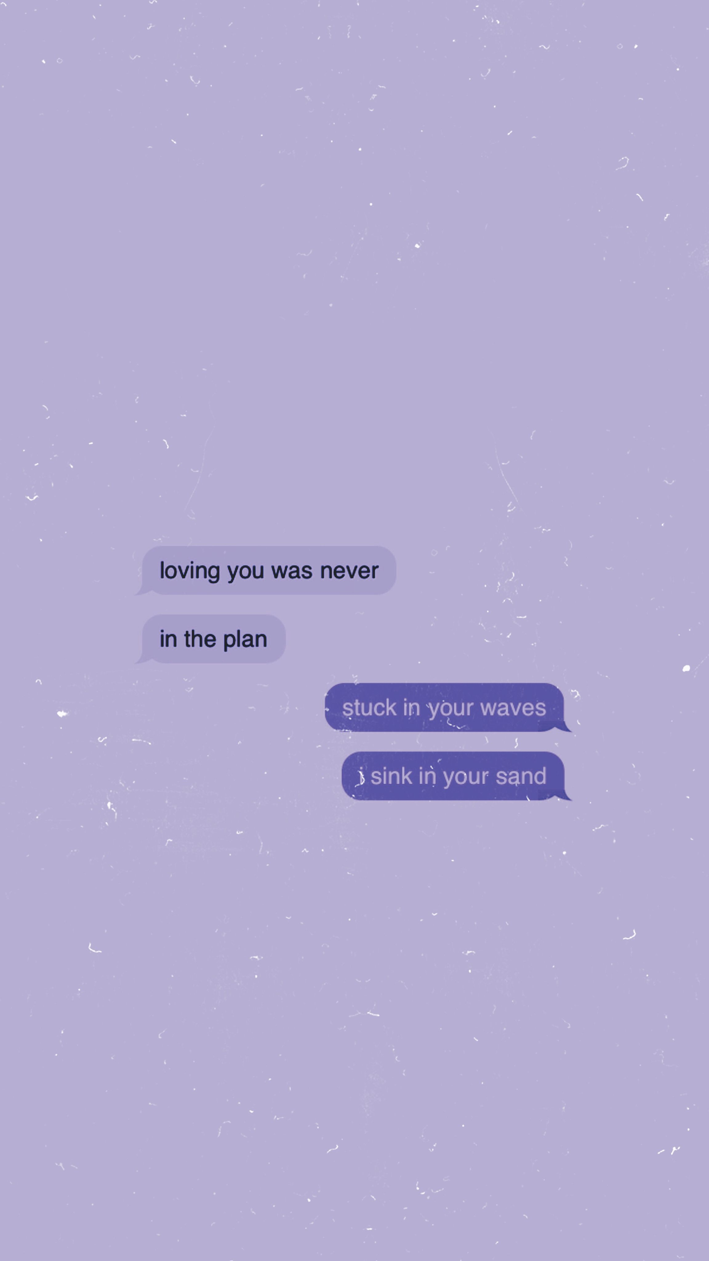 Why Don T Plan X Falling Lyrics Cute Text Messages Message Wallpaper Cute Texts