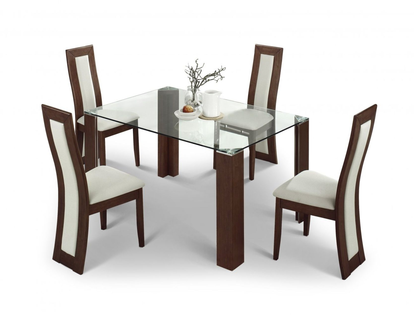 Dining room stylish beautiful latest dining room table for Casual dining table and chairs