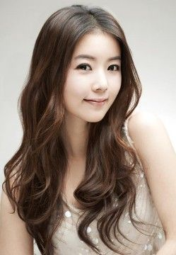 Korean Girls Hairstyles - Hair Styles Vane