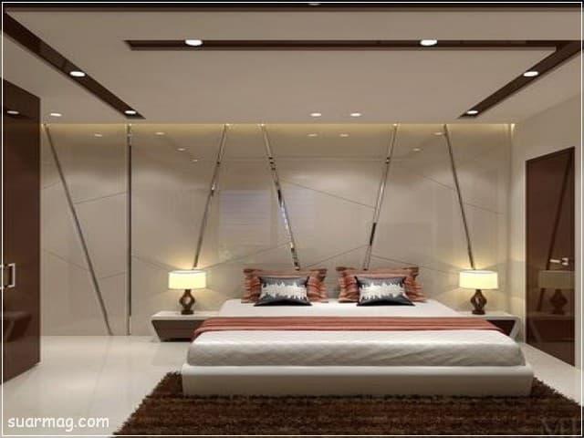 اجمل ديكورات جبس بورد غرف نوم 2020 مودرن Bedroom False Ceiling Design Ceiling Design Bedroom Ceiling Design Living Room
