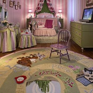 Wizard Of Oz Area Rugs Rug