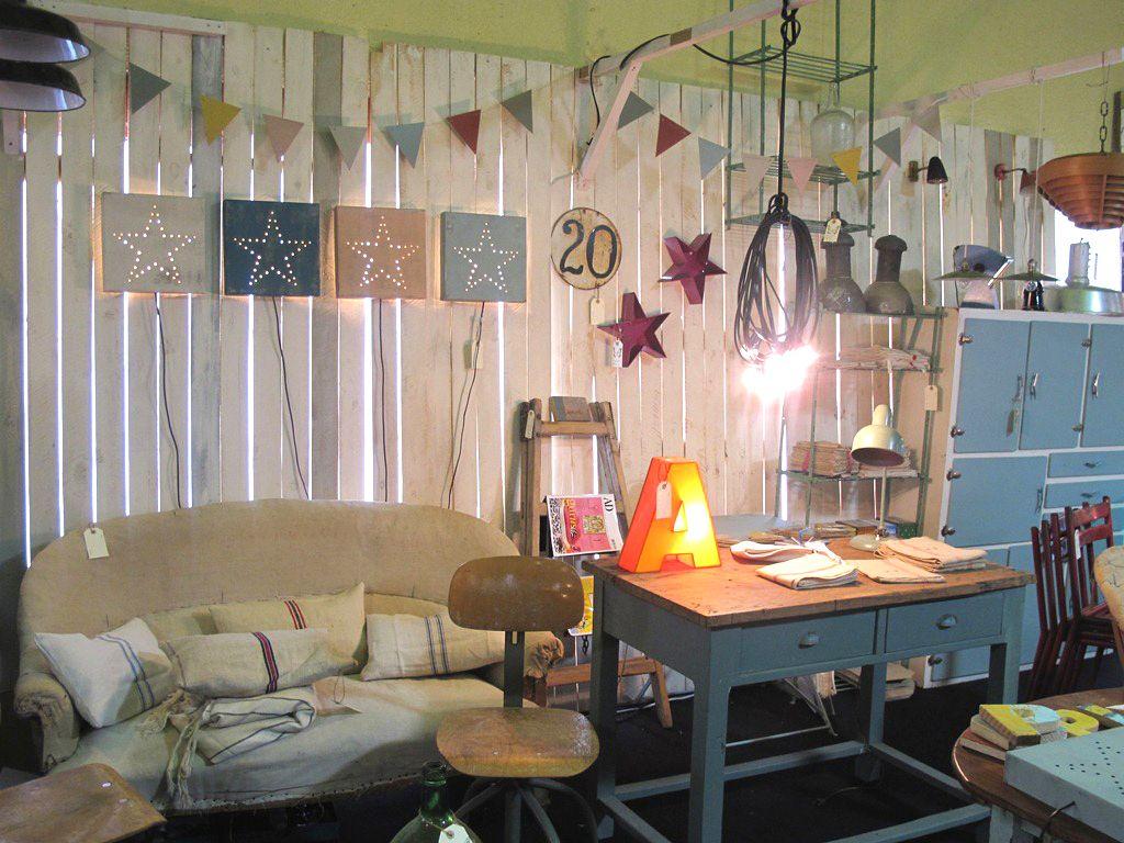 I love retro, feria del mueble vintage